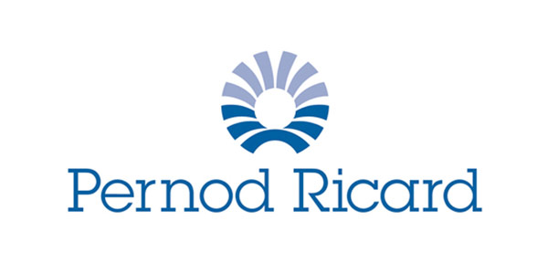 Pernod Ricard - Backup Technology Customer