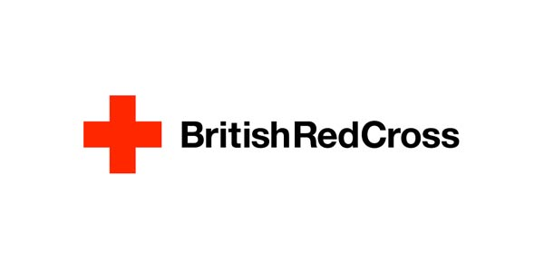 British red cross - Backup Technology Customer