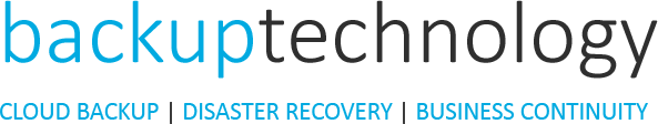Backup Technology. Experts in online backup | business continuity | disaster recovery